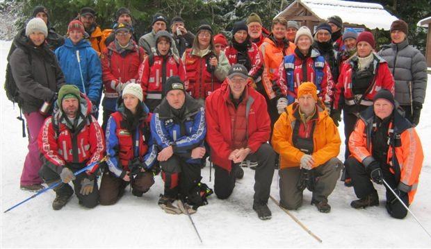 Squamish 2011