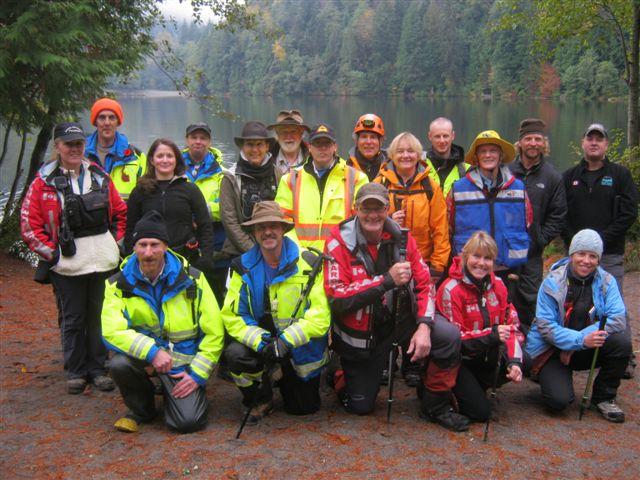 Squamish 2012